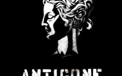 Rappresentazione Antigone di Sofocle