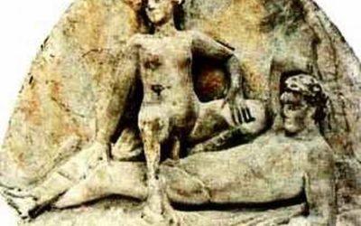 Dialogo con gli antichi